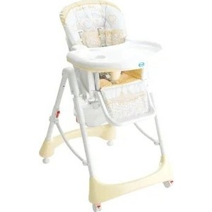 Стульчик для кормления Pali Smart Maison Bebe baby party, пр. 2 кор. SMB party highchair