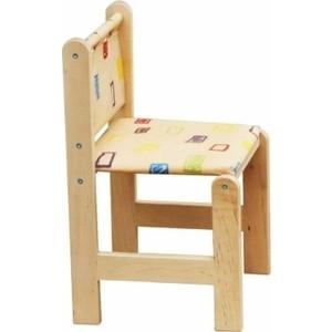 Набор детской мебели Гном Малыш-1 стул МИ 01.01