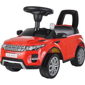 Машина каталка Chilok BO RANGE ROVER 3-6 лет, Red/ Красный 348B