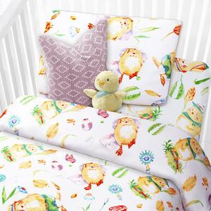 цена на Комплект детского постельного белья Mona Liza ЦЫПЛЯТА бязь,хлопок 100% 521023