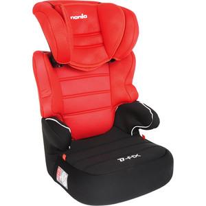 цена на Автокресло Nania 15-36 кг BEFIX SP LUXE RED 2019 Красный 798049
