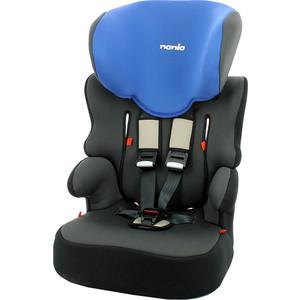 купить Автокресло Nania 9-36кг BELINE SP ECO BLUE 2019 Голубой 297266 дешево
