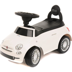 Каталка Pituso FIAT White/Белый 620