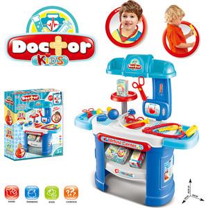 Игровой набор Xiong Cheng доктора HOSPITAL 68*30*67 см 008-913