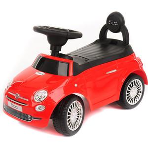 Каталка Pituso FIAT Red/ Красный 620