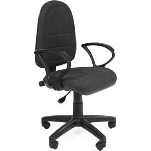 Кресло Chairman 205 С-2 серый