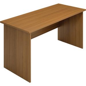 Стол письменный Виско Стиль орех прямоугольный 120x70x75 фото