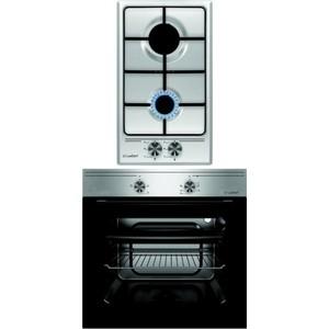 Встраиваемый комплект LuxDorf H30V20M450 + B6EM04050