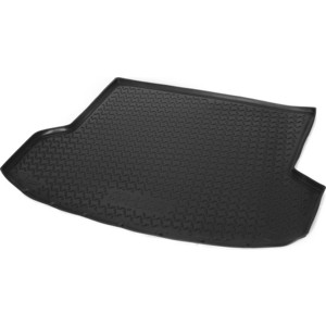 Коврик багажника Rival для Geely Emgrand X7 I рестайлинг 5-дв. (2018-н.в.), полиуретан, 11901004