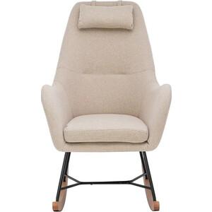Кресло-качалка Leset Duglas KR908-2 бежевый цена в Москве и Питере