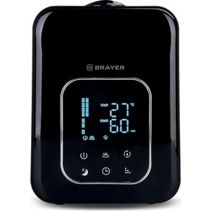 Увлажнитель воздуха Brayer BR4703