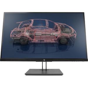 Монитор HP Z27n G2 (1JS10A4) тонкий клиент hp 260 g2 5 2kl48ea 2kl48ea