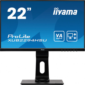 Монитор Iiyama ProLite XUB2294HSU-B1 цена
