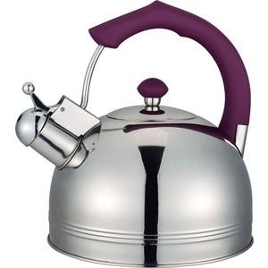 Чайник со свистком 4 л Bayerhoff (BH-824)