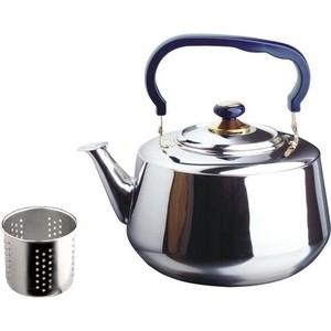 Чайник заварочный с ситечком 0,75 л Bayerhoff (BH-956)