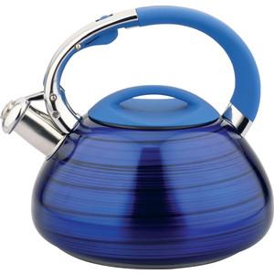 Чайник со свистком 3 л Bayerhoff (BH-421)