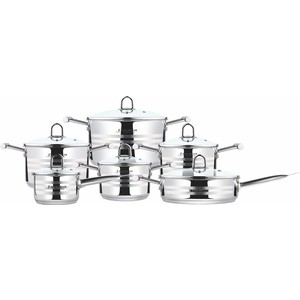 Набор посуды 12 предметов Frank Moller (FM-811)