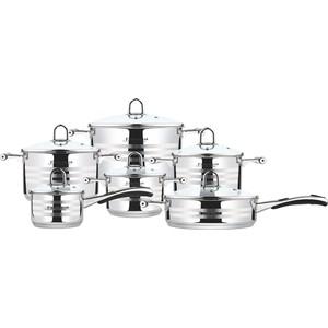 Набор посуды 12 предметов Frank Moller (FM-812)