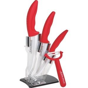 Набор керамических ножей Frank Moller (FM-355)