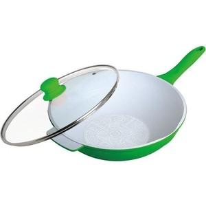 Сковорода-вок d 30 см Frank Moller (FM-822)