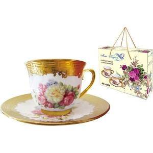 Чайный набор 12 предметов Merci Mignon (MF-4228) simon mignon бермуды