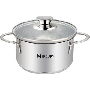 Кастрюля 1 л MercuryHaus (MC-6055)