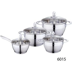 Набор посуды 8 предметов MercuryHaus (MC-6015)