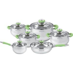 цена на Набор посуды 12 предметов MercuryHaus (MC-7023)