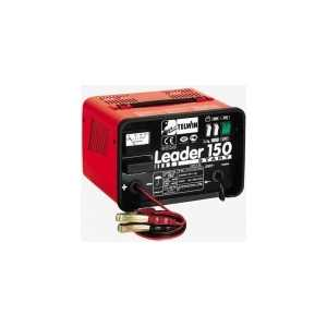 купить Пуско-зарядное устройство Telwin Leader 150 start 230v 12V по цене 12902.5 рублей