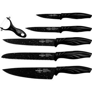 Набор ножей Swiss Gold (SG-9200)