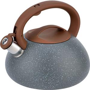 Чайник со свистком 3 л MercuryHaus (MC-6532)