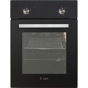 Электрический духовой шкаф Lex EDM 4540 bl цена и фото