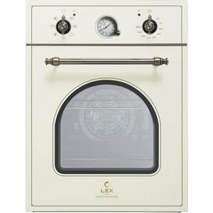 Электрический духовой шкаф Lex EDM 4573C IV Light цена и фото