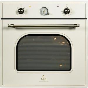 Электрический духовой шкаф Lex EDM 6073C IV Light цена и фото