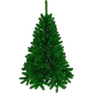 все цены на Елка искусственная CRYSTAL TREES Питерская зеленая 120см. онлайн