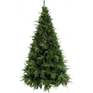 все цены на Елка искусственная CRYSTAL TREES Альба 120см. онлайн