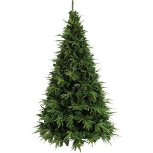 Елка искусственная CRYSTAL TREES Альба 150см.