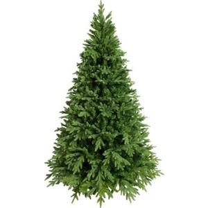 лучшая цена Елка искусственная CRYSTAL TREES Этна 210 см.