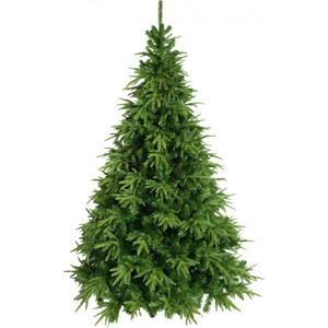 Елка искусственная CRYSTAL TREES Маттерхорн 240 см.