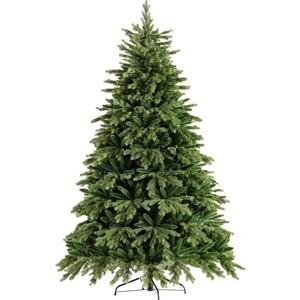 Елка искусственная CRYSTAL TREES Тоскана 210 см.