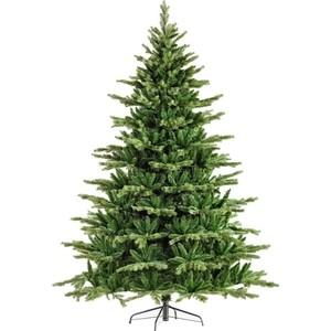 лучшая цена Елка искусственная CRYSTAL TREES Римская 210 см.