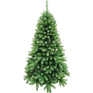лучшая цена Елка искусственная CRYSTAL TREES Чезана 210 см.