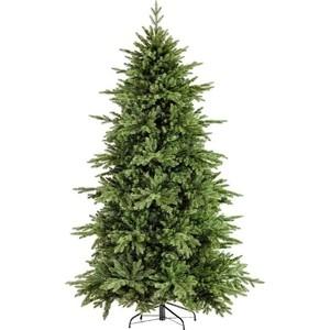Елка искусственная CRYSTAL TREES Эвита 210 см.