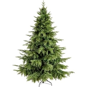 Елка искусственная CRYSTAL TREES Шотландия 210 см.