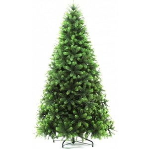 цены Сосна искусственная CRYSTAL TREES Швейцарская 300 см