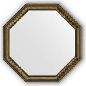 Зеркало в багетной раме Evoform Octagon 60 (BY 3662)