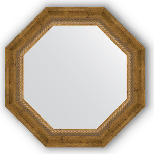 Зеркало в багетной раме Evoform Octagon 53 (BY 3673) все цены
