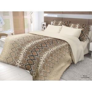 Комплект постельного белья Волшебная ночь евро, ранфорс, Mamba (717459)