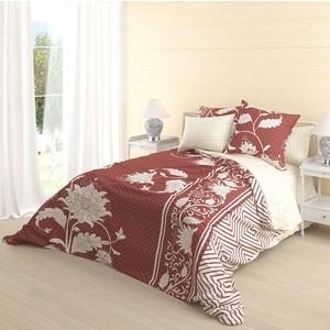 Комплект постельного белья Волшебная ночь евро, ранфорс, Rozan (718596)