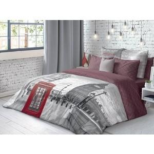 Комплект постельного белья Волшебная ночь евро, ранфорс, London (735645)